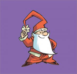 Petit Père Noel