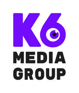 logo K6 Media Group