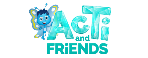 Acti and friends