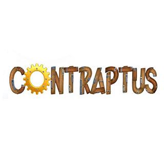 Dr. Contraptus
