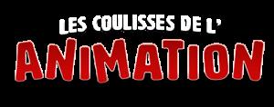 Les coulisses de l'animation logo