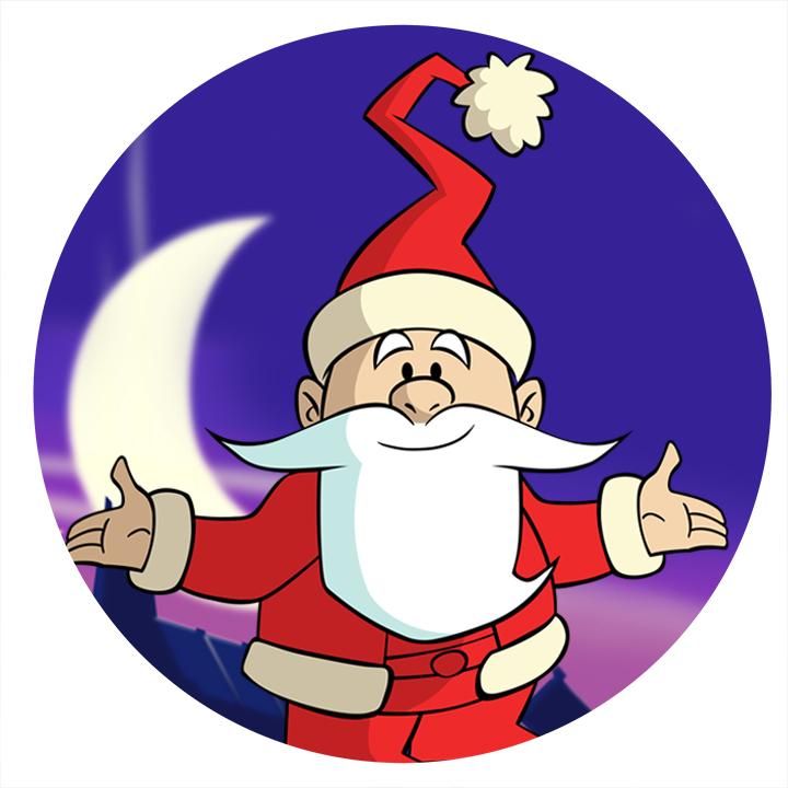 Licence_Petit Père Noel