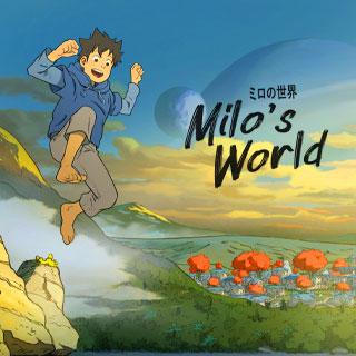 Milo's word