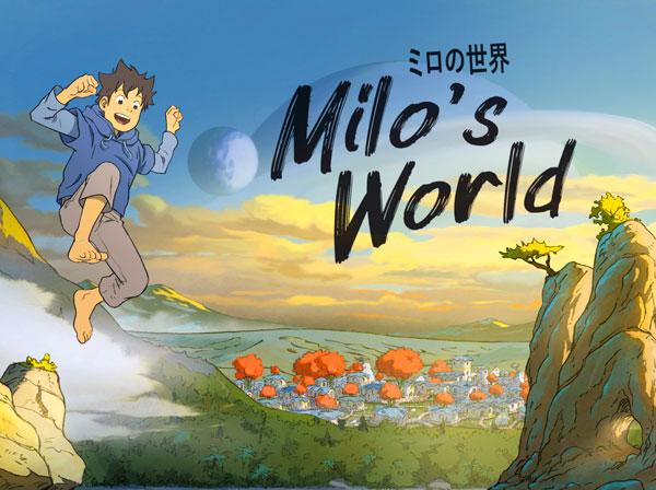Milo's world